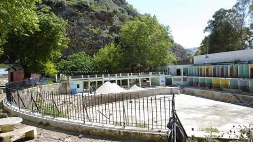 Travaux piscines for Piscine sidi m cid constantine