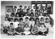 Maternelle 1958-1959