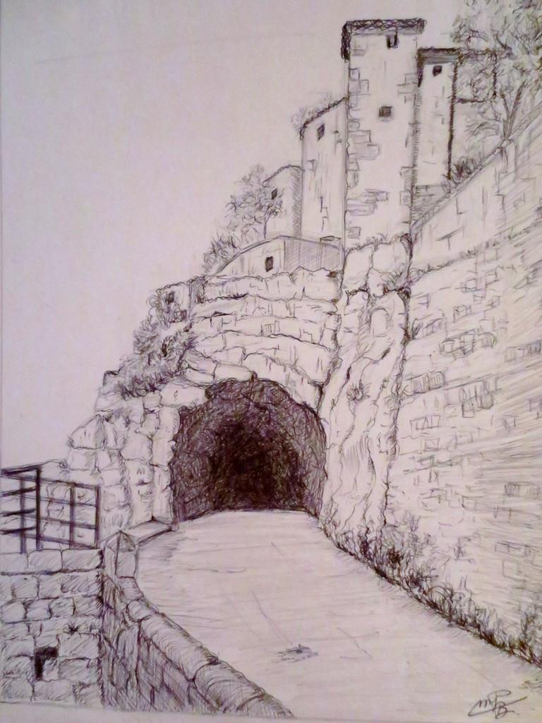 Dessins et peintures de Constantine