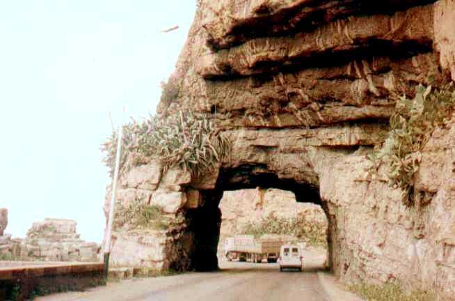 البوم صور لمدينة الجسور المعلقة الله يبارك عليها Tunnel