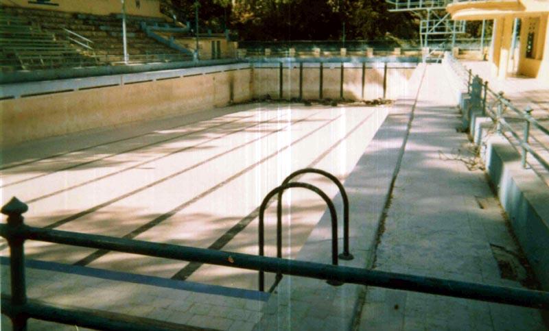 Travaux piscines for Travaux piscine
