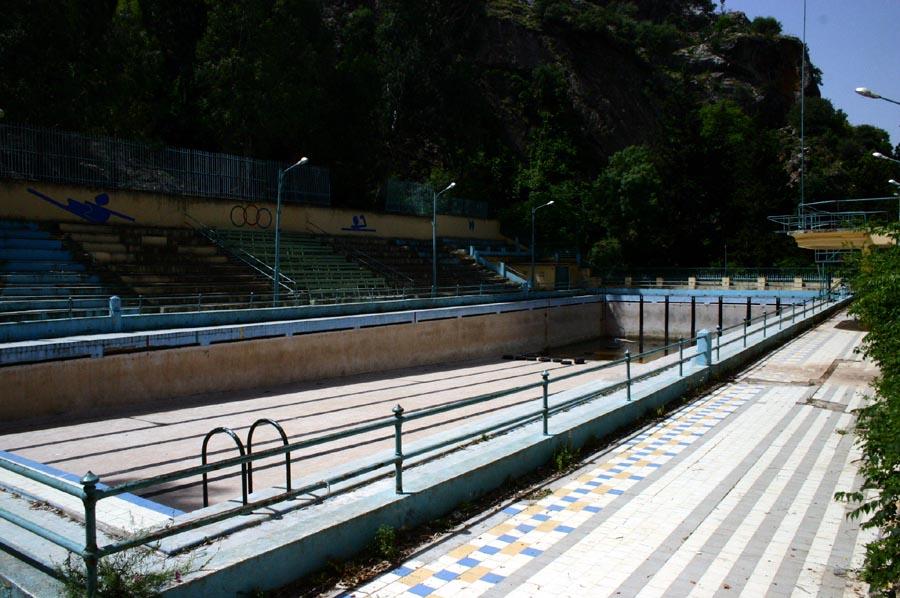 piscines de sidi m 39 cid
